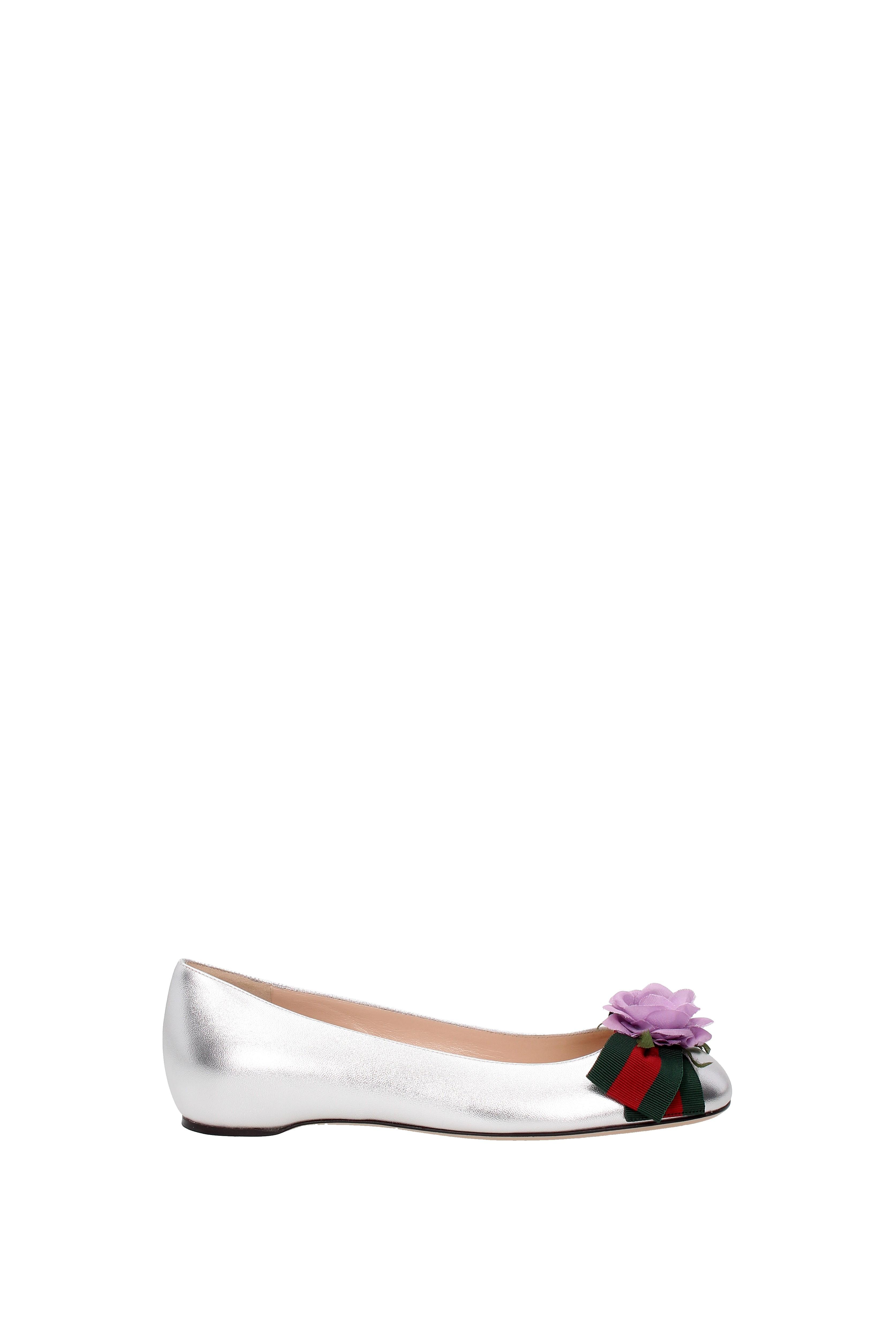 Ballerine-Gucci-Donna-Pelle-453432B8M60