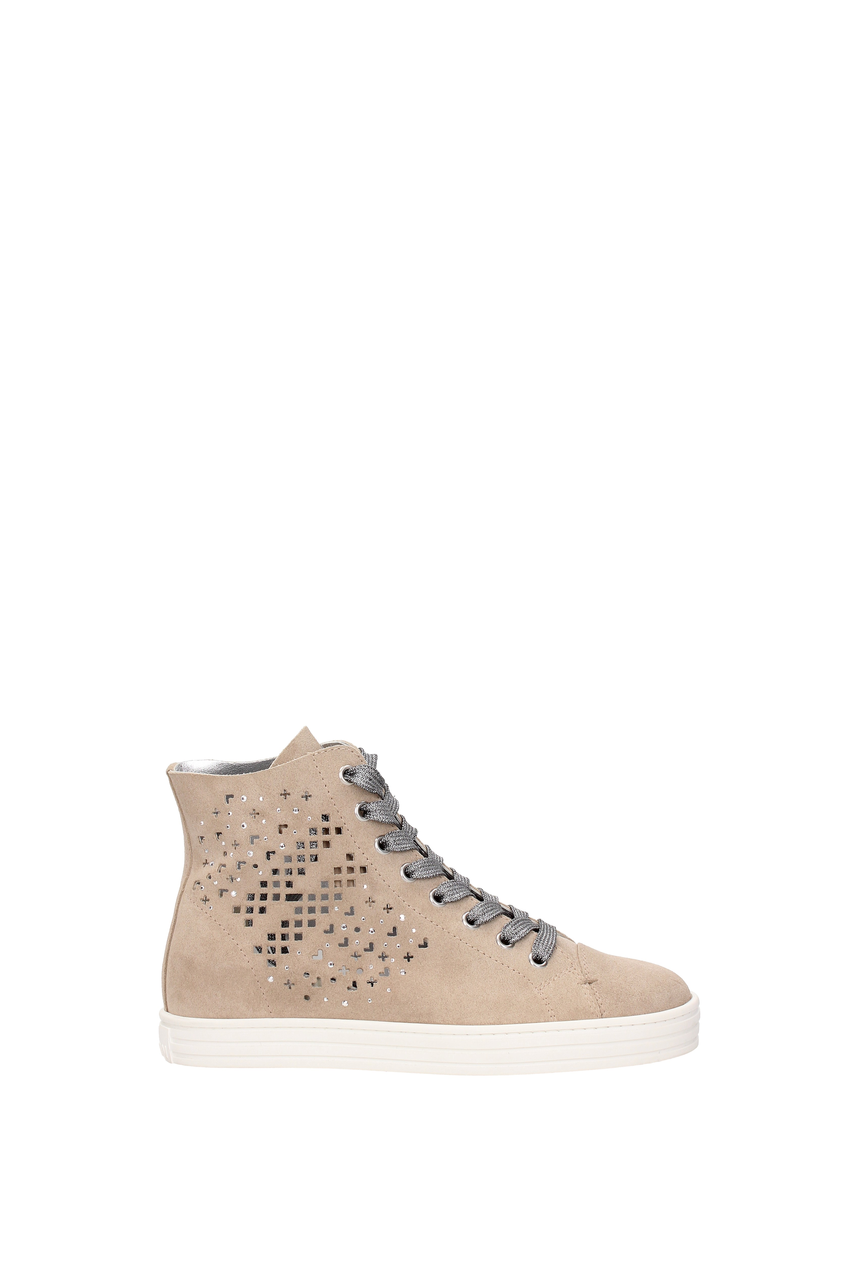 Sneakers Hogan rebel Donna Camoscio HXW1820X330FFY