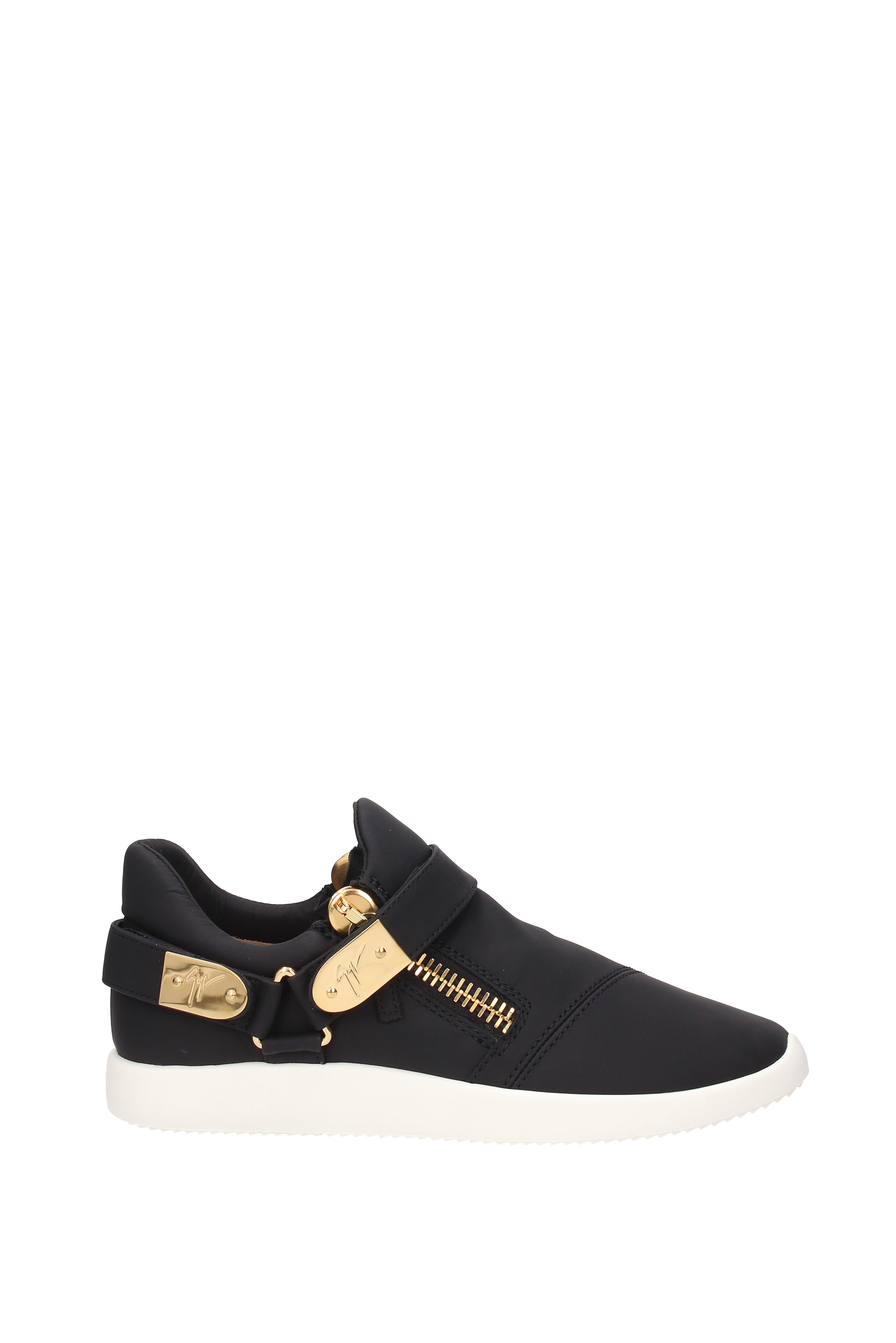 Sneakers Giuseppe Zanotti singleg Uomo - Pelle (RM7144SINGLEG)