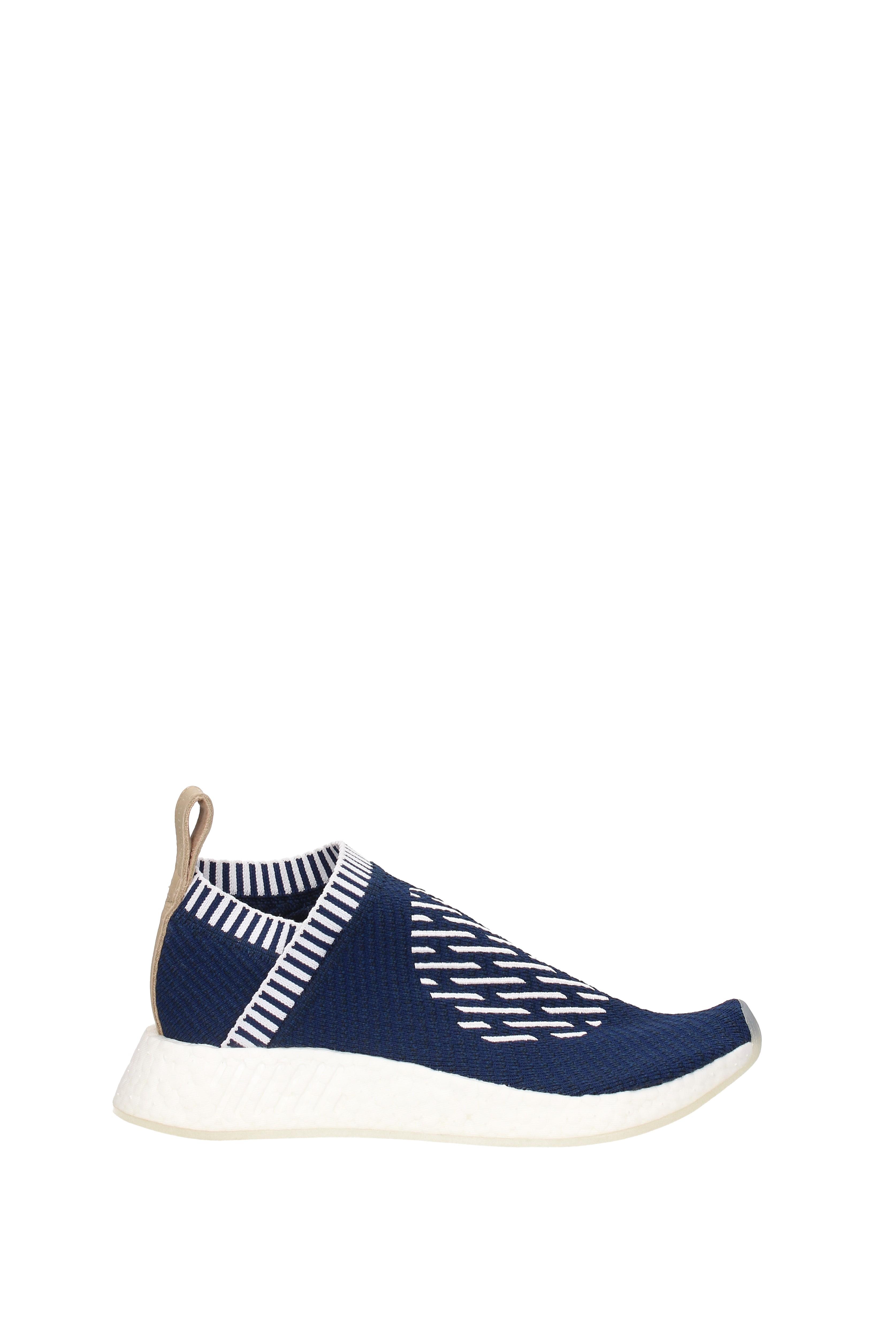 Sneakers-Adidas-nmd-cs2-pk-Uomo-Tessuto-BA718