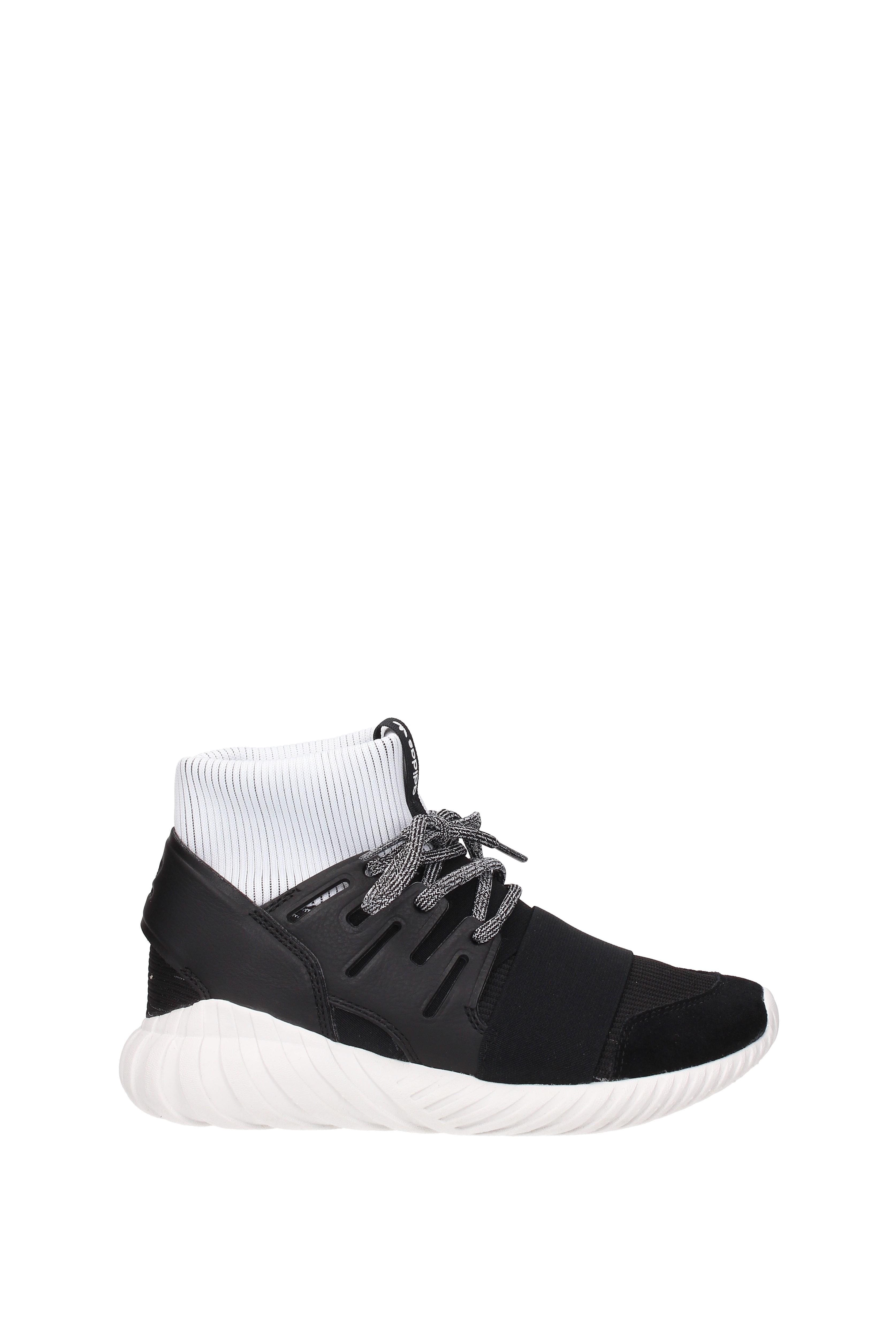 Sneakers-Adidas-tubular-doom-Uomo-Tessuto-BA755