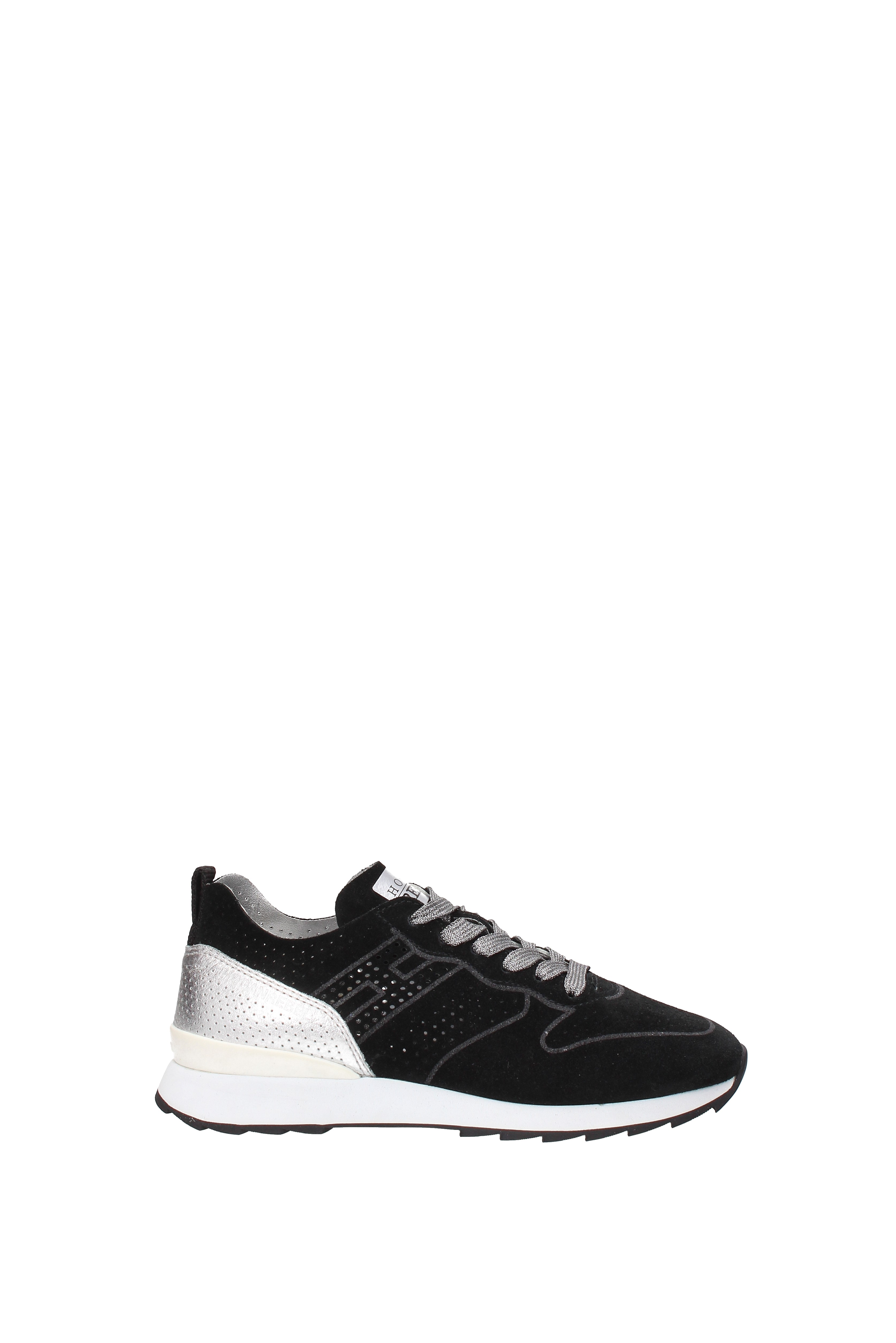 Sneakers Hogan rebel Donna Camoscio HXW2610X340FS6