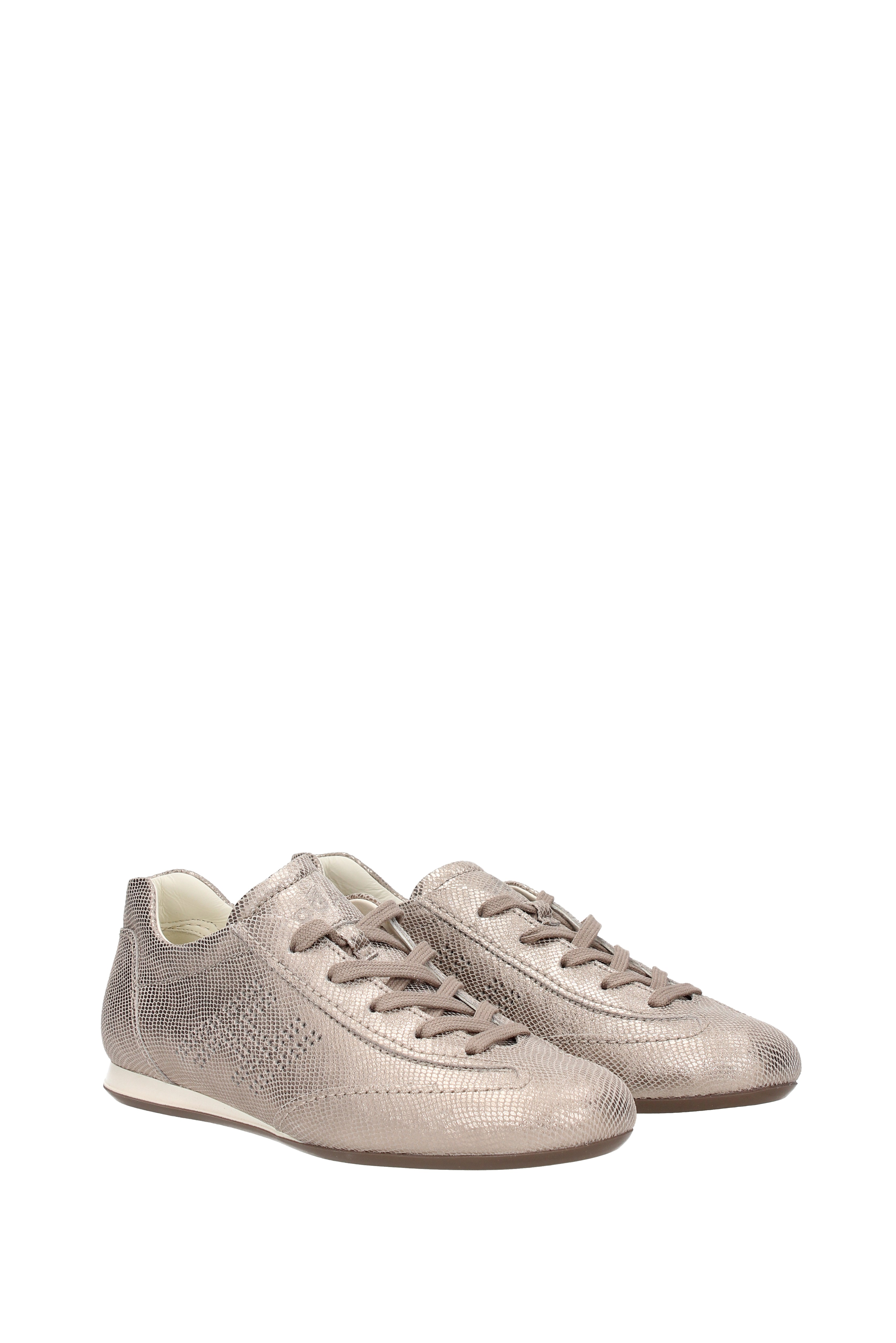 Sneakers Hogan OLYMPIA Donna Pelle HXW052000417HV