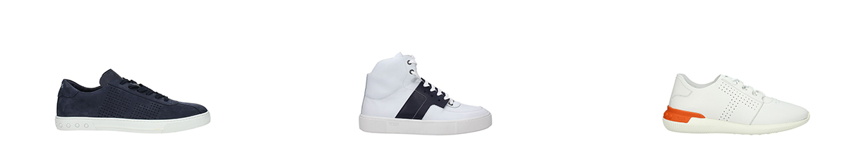 sneakers tods uomo